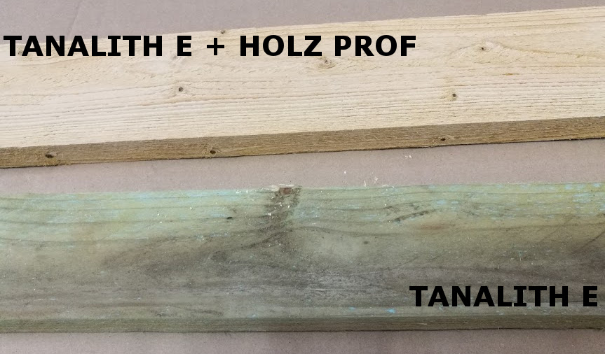 Image Result For Fireant Treated Wood